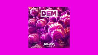 Dub Elements & Neonlight - Lycaon