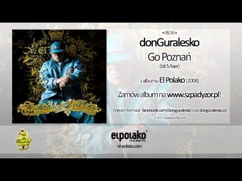 08. donGuralesko - Go Poznań (bit Mixer)