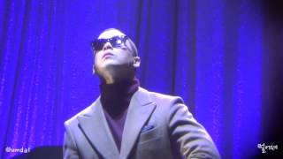 Brown Eyed Soul - Love Ballad [20140222 Thank your Soul DAY-1]