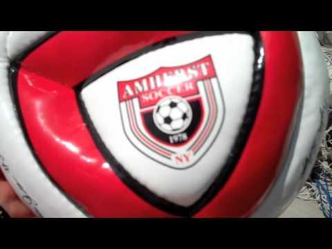 Soccer Balls to Africa