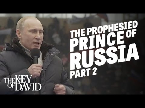 The Prophesied Prince of Russia Part 2
