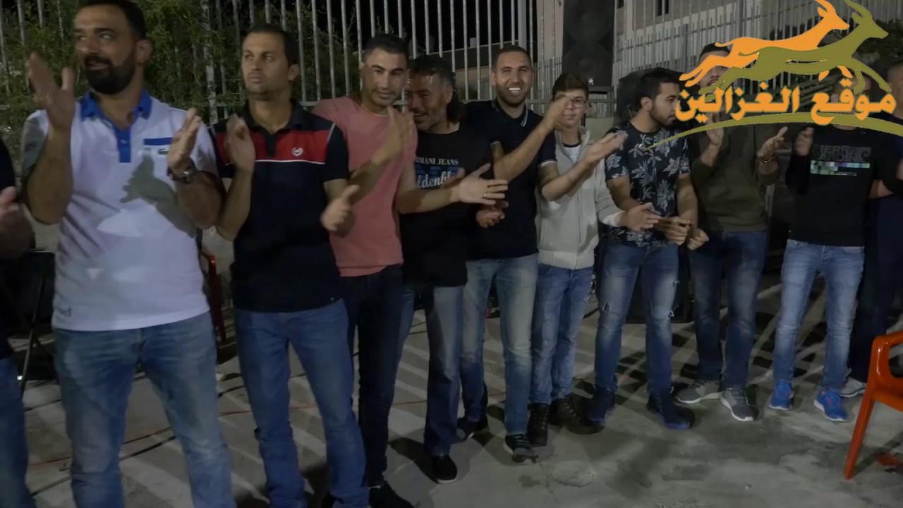 أشرف ابو الليل حسن ابو الليل حفلة ال شاهين كابول
