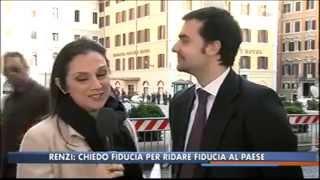 Carlo Sibilia (M5S): La vita in diretta