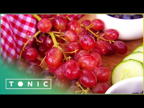What are Superfruits?   What's Really in Our Food   Tonic