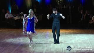 dance with artem chigvintsev 2016 bma foundation dancing with the stars