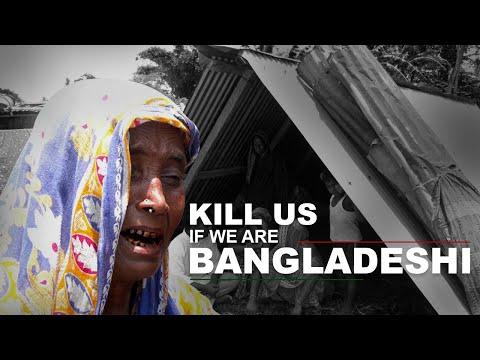 Dhalpur Ground Zero: Will eviction in 77,000 bighas of land make 40,000 minority people homeless?