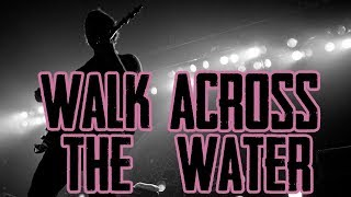 The Black Keys - Walk Across The Water (Subtitulado en Español y Ingles)