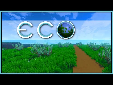 Road Rage - Eco Gameplay - Part 36 [Let's Play Eco Game / Eco Gameplay]