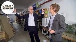 Harald verkauft das Studio | Die Harald Schmidt Show (SKY)