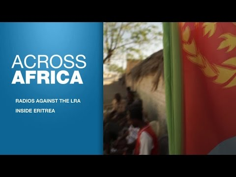 Villagers in Central African Republic use radio system to warn of LRA attacks