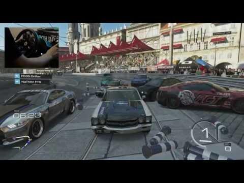 Forza Horizon  Car Meet Lobby Live