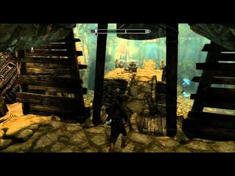 Skyrim: Skuldafn Temple Stone Puzzle 2