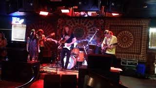 "Northbound riders ""Shining Star"" clip 7 15 18 hot shots NJ opening for chinacat jubilee GDsundays"