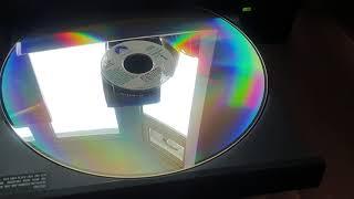 Pioneer CLD D925 Laser Disc