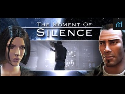 The moment of silence. A video game that predicted our future  
