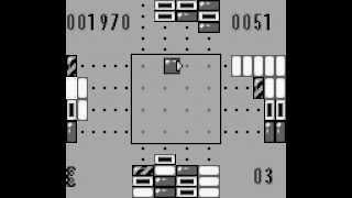 Zoop Game Sample - Game Boy