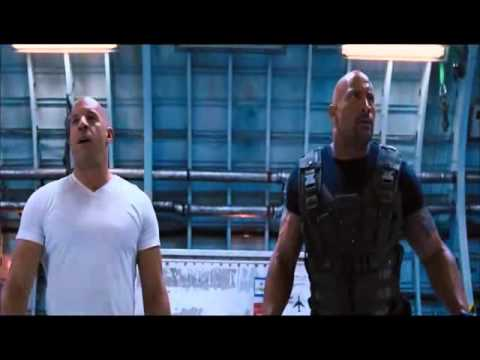 Velozes & Furiosos 6   We Own It music video1