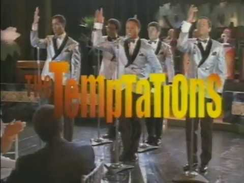 The Temptations 1998