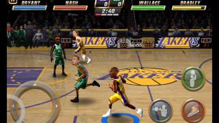 NBA JAM by EA SPORTS™ Gameplay Trailer - Walkthrough Cheats