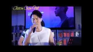 (27/06/2015)陳柏宇Jason Chan - 回眸一笑(Apple Store Special Live)