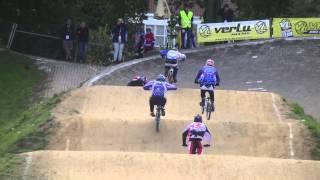 Nick Scheepers 2e M TC 4 Luyksgestel 2014