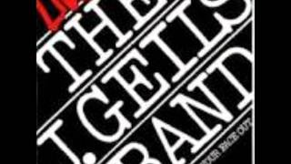 J. Geils band Chimes