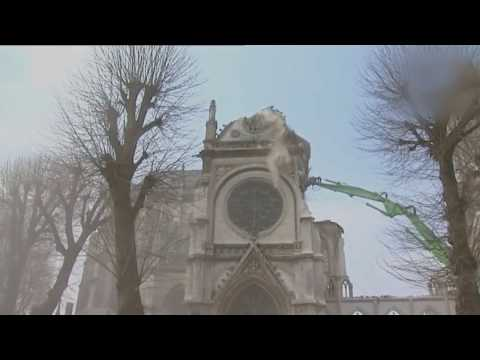 Dying Church in France