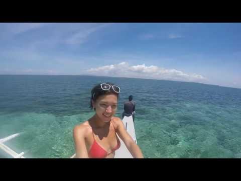Island hopping in bohol Philippines-菲律賓宿霧薄荷島 | janekr