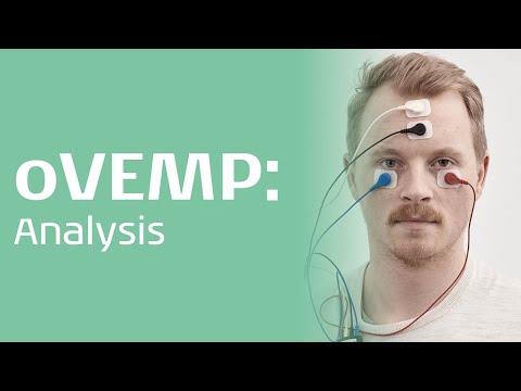 oVEMP - Analysis