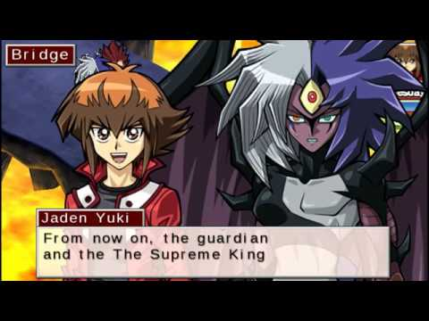yu gi oh duel monsters gx tag force 3