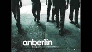 The Undeveloped Story - Anberlin