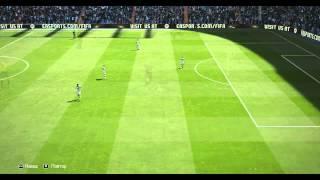 Fifa 16 long shot Robben(чуть лагает в начале)(, 2015-09-13T16:35:40.000Z)