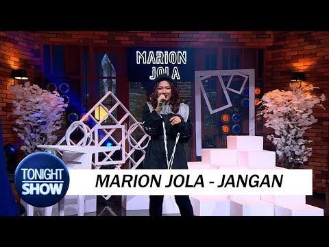 Special Performance: Marion Jola - Jangan