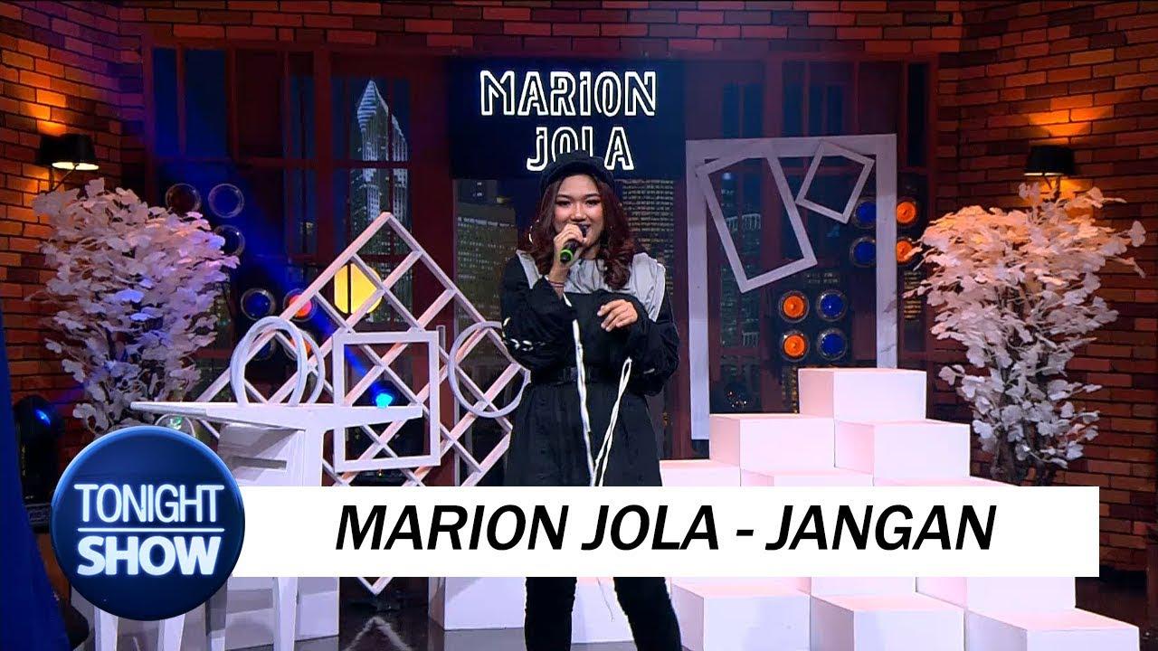 Marion Jola: Special Performance: Marion Jola
