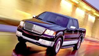 Lincoln Mark LT 2005–2008