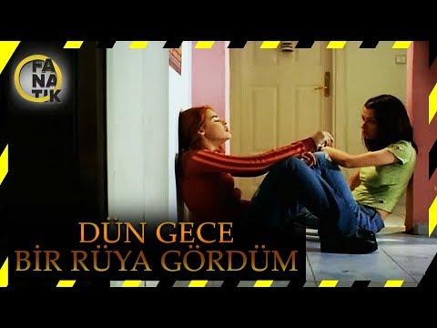 Dün Gece Bir Rüya Gördüm - Türk Filmi