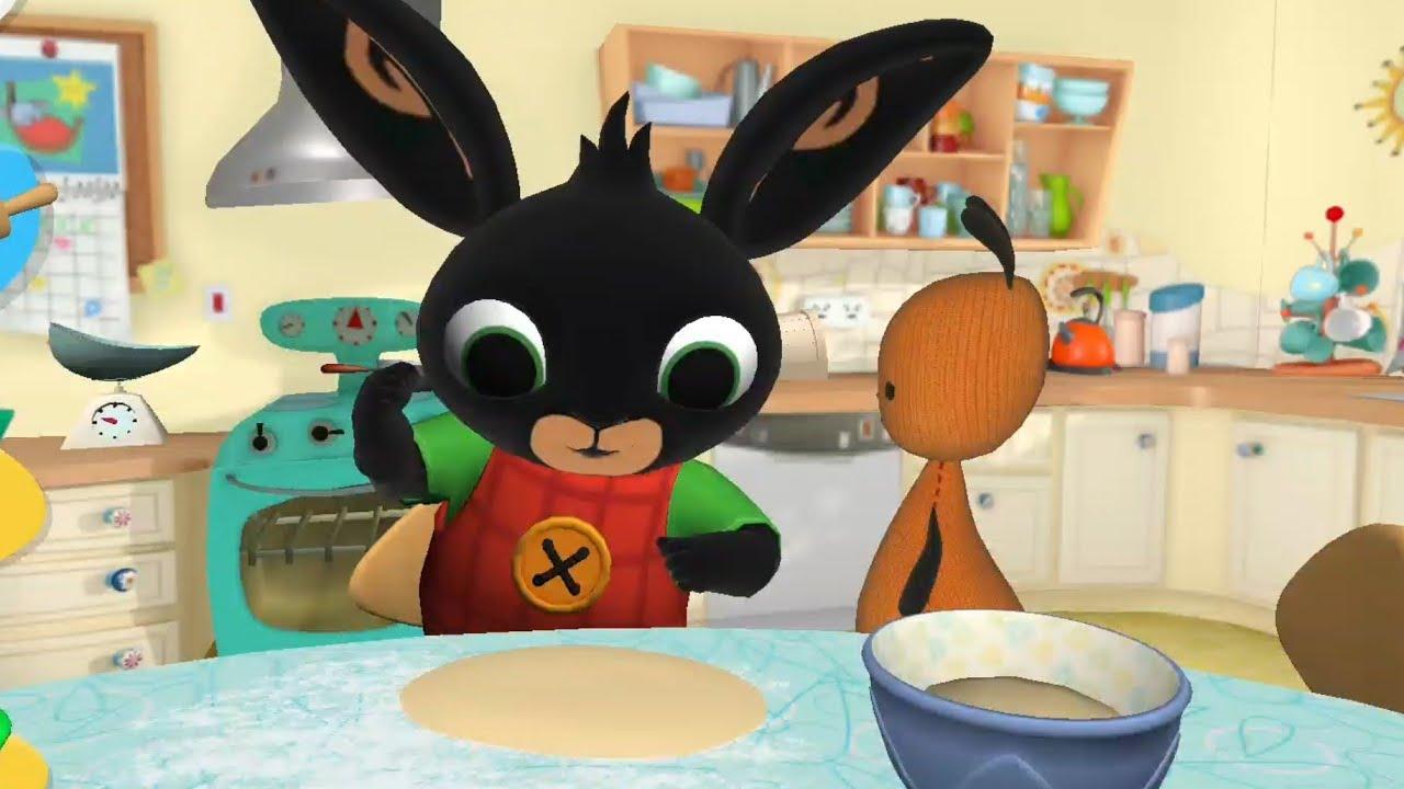 Bing bing cartoni animati per bambini youtube