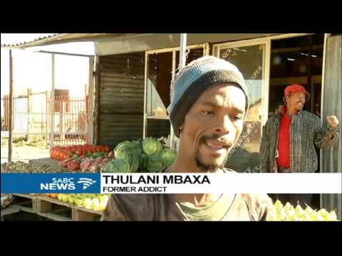 Scores of youths march on Youth Day calling for an end to social ills