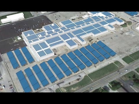 FEMA CAMP/FUSION CENTER FOUND IN INDIANAPOLIS..........? - PART 2 - MAY 24, 2015