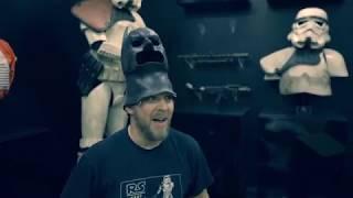 Episode IV - Vlog 001 RS Prop Masters Studio Tour