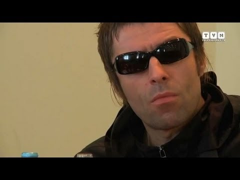 "Beady Eye - ""We are not entertainers, we are a band"""