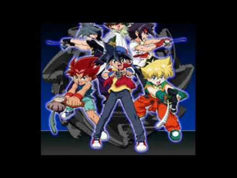 All Original Series Beyblade Songs(Opening and Ending Included)