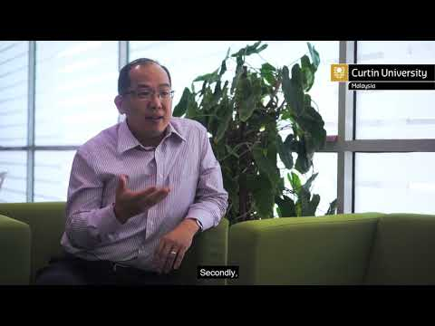 Best Accounting, Finance, Marketing & Business Courses at Curtin University Malaysia