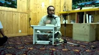 Smrtta na Muhammed a.s Ajnur Velioski.