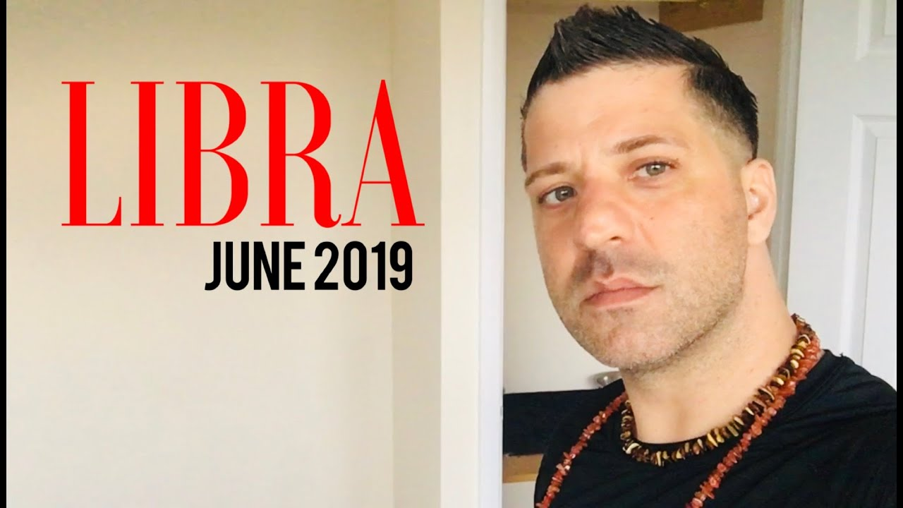 LIBRA June 2019 - PREPARE FOR SOMETHING BIG! | Success | New Option & LOVE  - Libra Horoscope Tarot