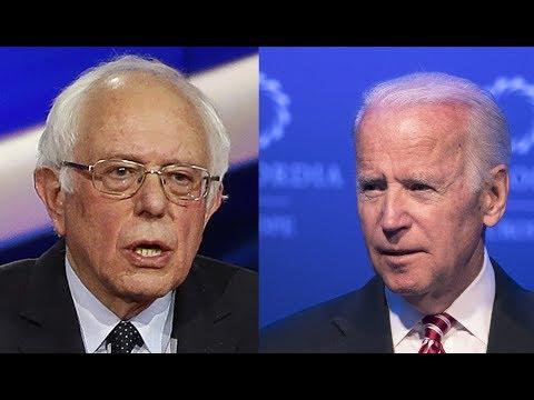 Bernie Explains Why Establishment Dems Are Against His Agenda