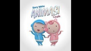 65+ Gambar Animasi Couple Terbaik