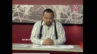 """Обзор 24 го номера """"Владимирской газеты """"Томикс"""" с Александром Степановым"""