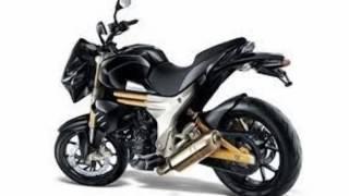 Benelli bikes 200cc