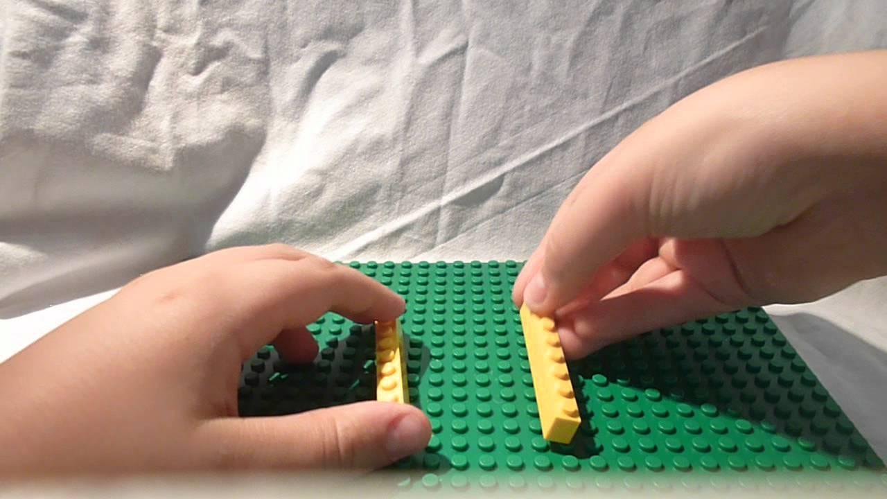 comment faire le garage d u0026 39 un mecanicien en lego